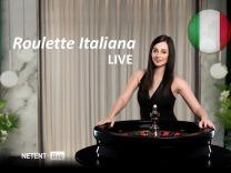 Roulette Italiana