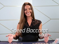 Speed Baccarat Gold