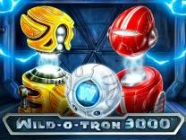 wild-o-tron-3000 logo