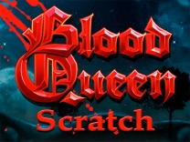 Blood Queen Scratch