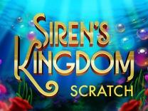 Siren's Kingdom Scratch