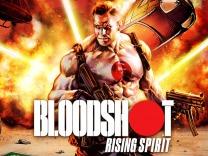 Bloodshot: Rising Spirit