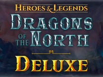 Dragons of the North Deluxe
