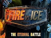 fire-vs-ice logo