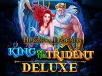 King of the Trident Deluxe