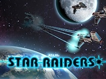 star-raiders-slot logo