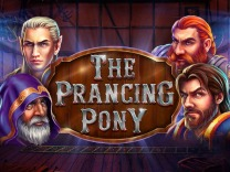 the-prancing-pony logo