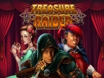 Treasure Raider