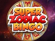 Super Zodiac Bingo