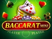 Baccarat Mini