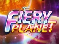 Fiery Planet