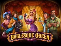 Burlesque Queen