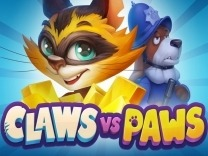 claws-vs-paws logo