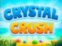 crystal-crush logo
