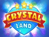 crystal-land logo