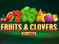 fruits-clovers-20-lines logo