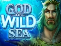 god-of-wild-sea logo