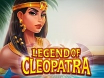 legend-of-cleopatra logo
