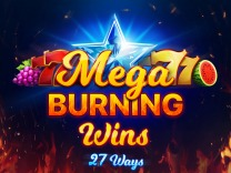 Mega Burning Wins: 27 ways