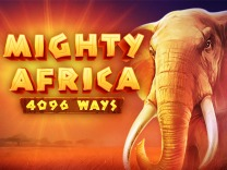 mighty-africa-4096-ways logo