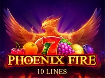 Hot SpinPhoenix Fire