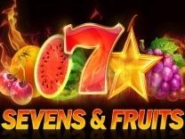 Seven & Fruits