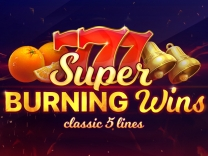 super-burning-wins logo