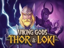 viking-gods-thor-and-loki logo