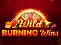 Wild Burning Wins: 5 lines