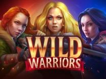 wild-warrirors logo