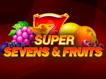 5 Super Sevens & Fruits