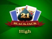 Black Jack High