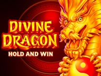 Divine Dragon: Hold and Win