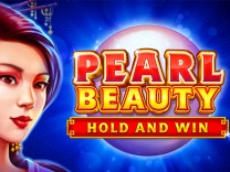 Pearl Beauty – Hold and Win