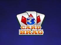 3 Card Brag