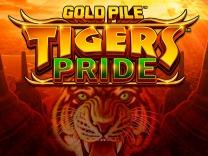 Gold Pile: Tiger's Pride