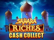 Cash Collect: Sahara Riches