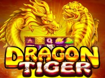 The Dragon Tiger