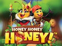 honey-honey-honey logo