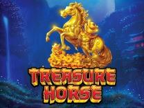 treasure-horse logo