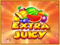 extra-juicy logo