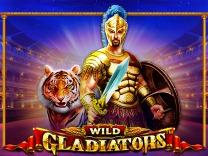 wild-gladiators logo
