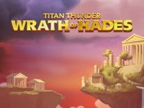 Titan Thunder: Wrath of Hades
