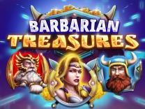 Barbarian Treasures