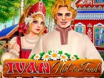 Ivan (not the fool)