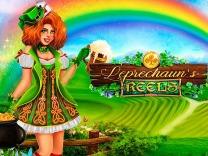 Leprechaun's Reels