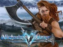 Victorious Vikings