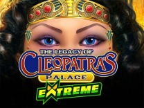 The Legacy of Cleopatras Palace Extreme