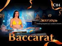 Baccarat C04