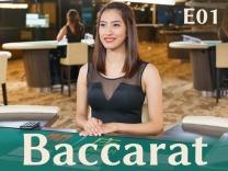 Baccarat E01